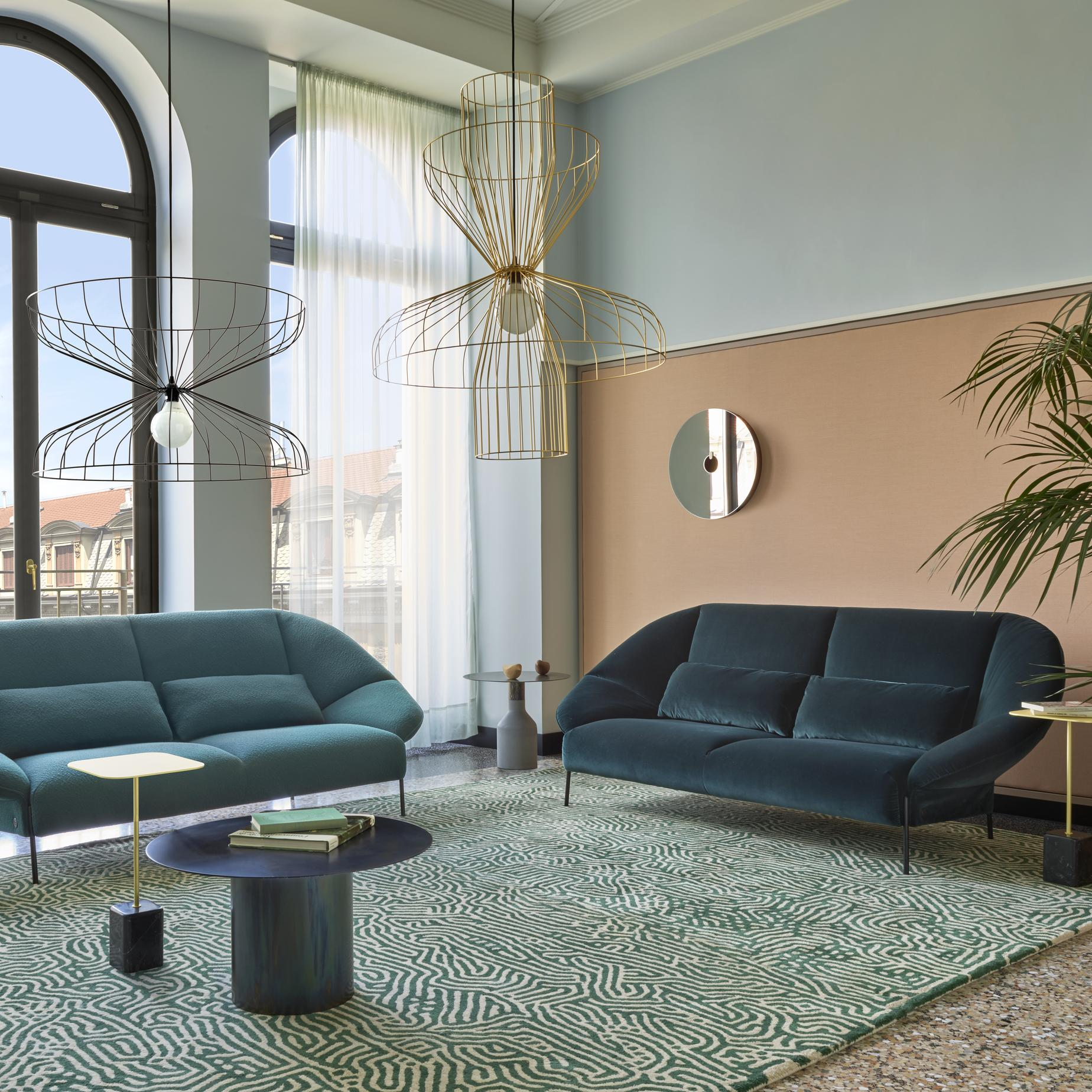 LOW TABLE   Ligne Roset