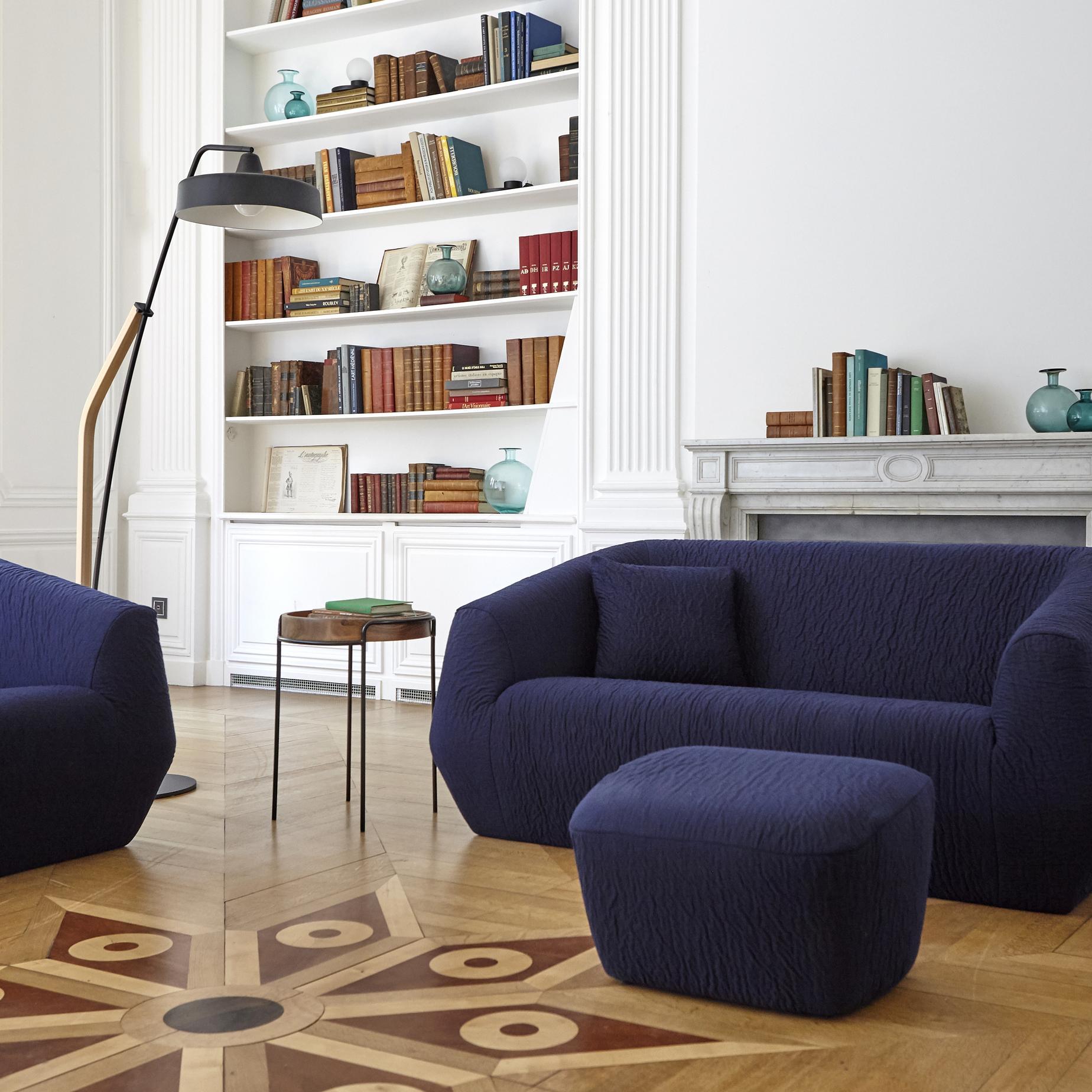 uncover sofas designer marie christine dorner ligne roset. Black Bedroom Furniture Sets. Home Design Ideas