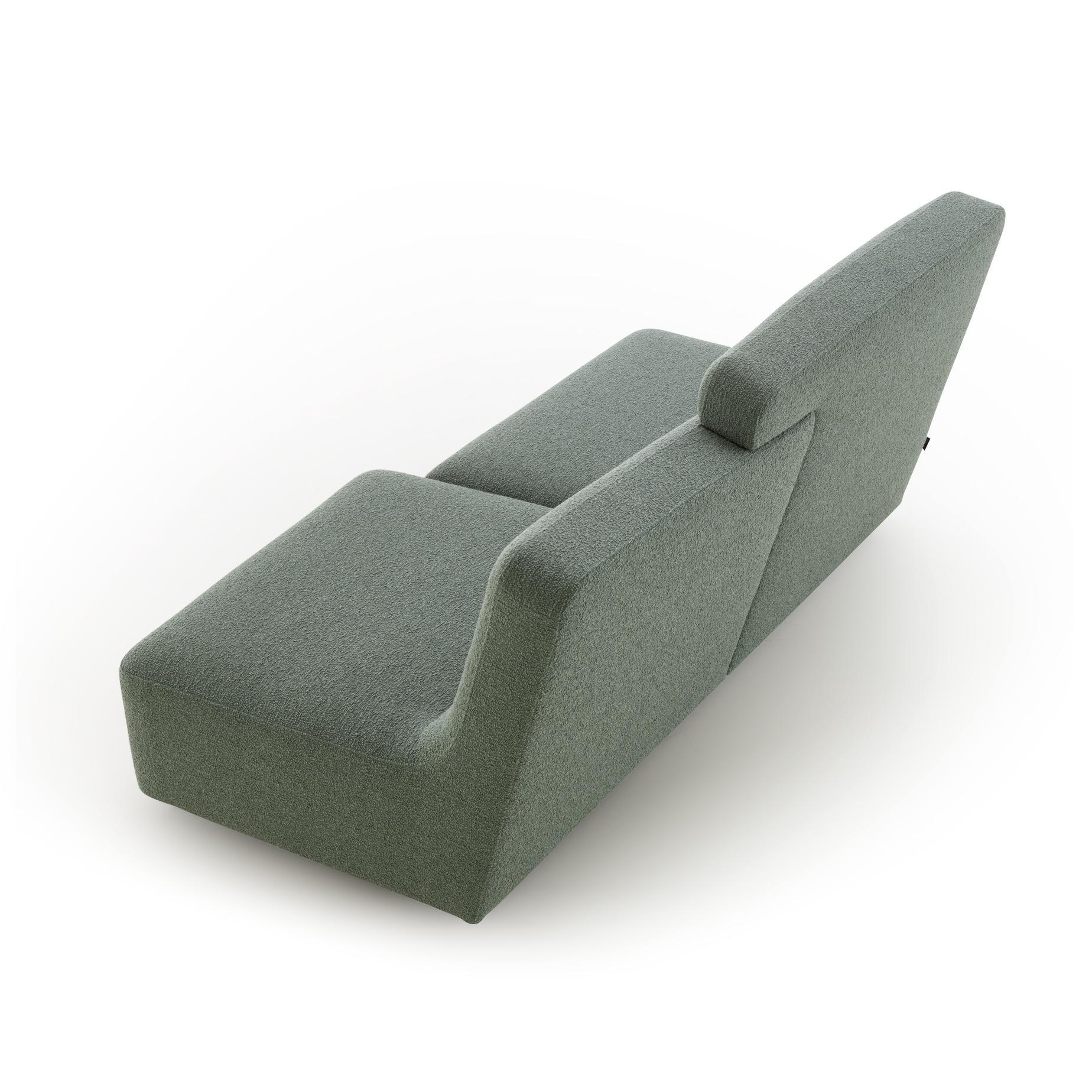 Tremendous Confluences 2 Sofas From Designer Philippe Nigro Ligne Pabps2019 Chair Design Images Pabps2019Com