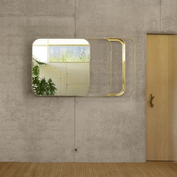 MIRROR: GOOD VIBES Ligne Roset