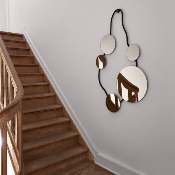 MIRROR: WALL JEWELLERY_01 Ligne Roset