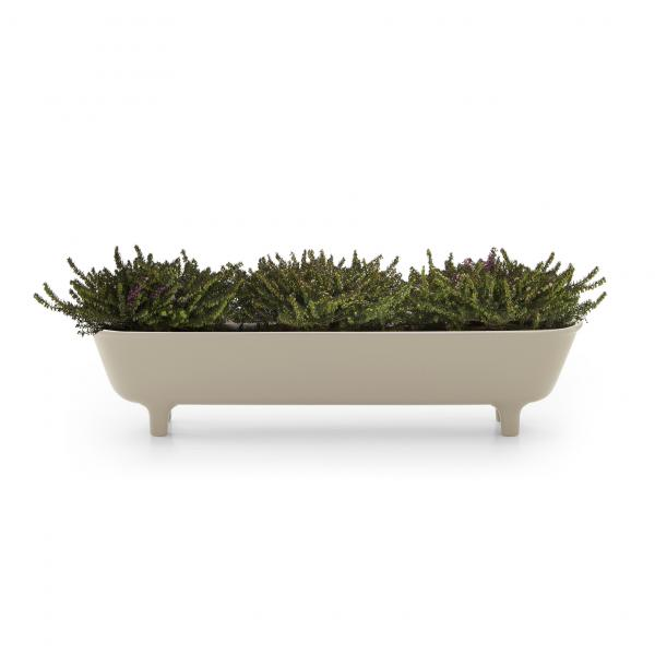 BLUMENKASTEN: LONG POT Ligne Roset