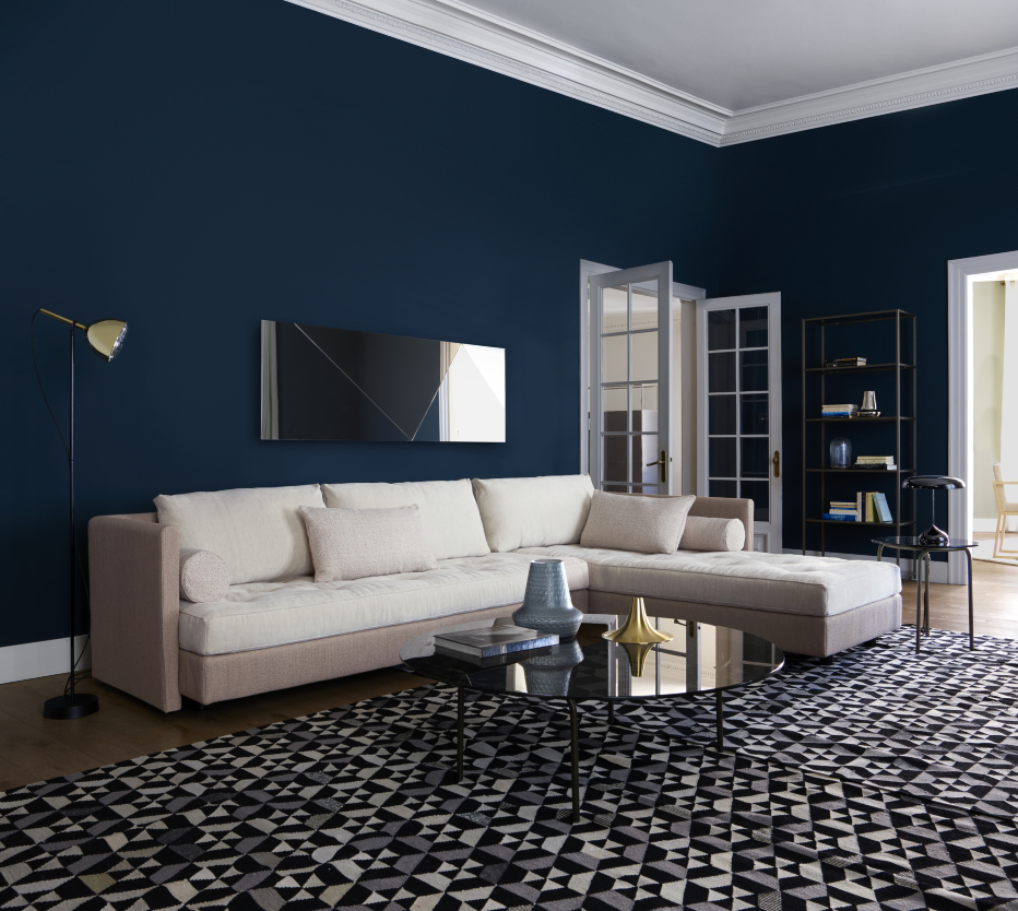 nomade 2 sofas from designer didier gomez ligne roset official site. Black Bedroom Furniture Sets. Home Design Ideas