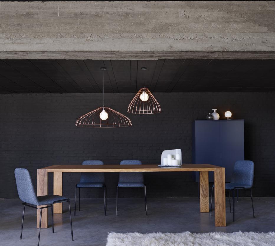 Eaton tables designer ligne roset - Table yoyo ligne roset ...