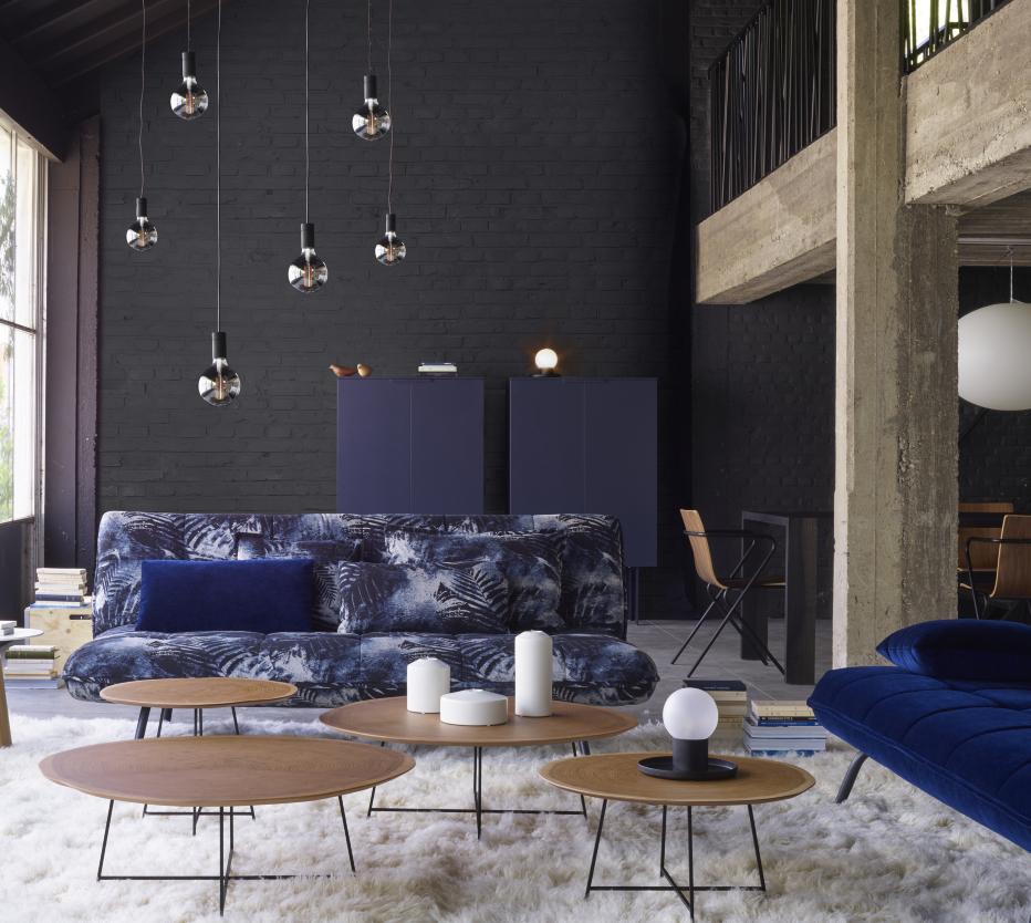 berlin loft sofas from designer m ller wulff ligne. Black Bedroom Furniture Sets. Home Design Ideas