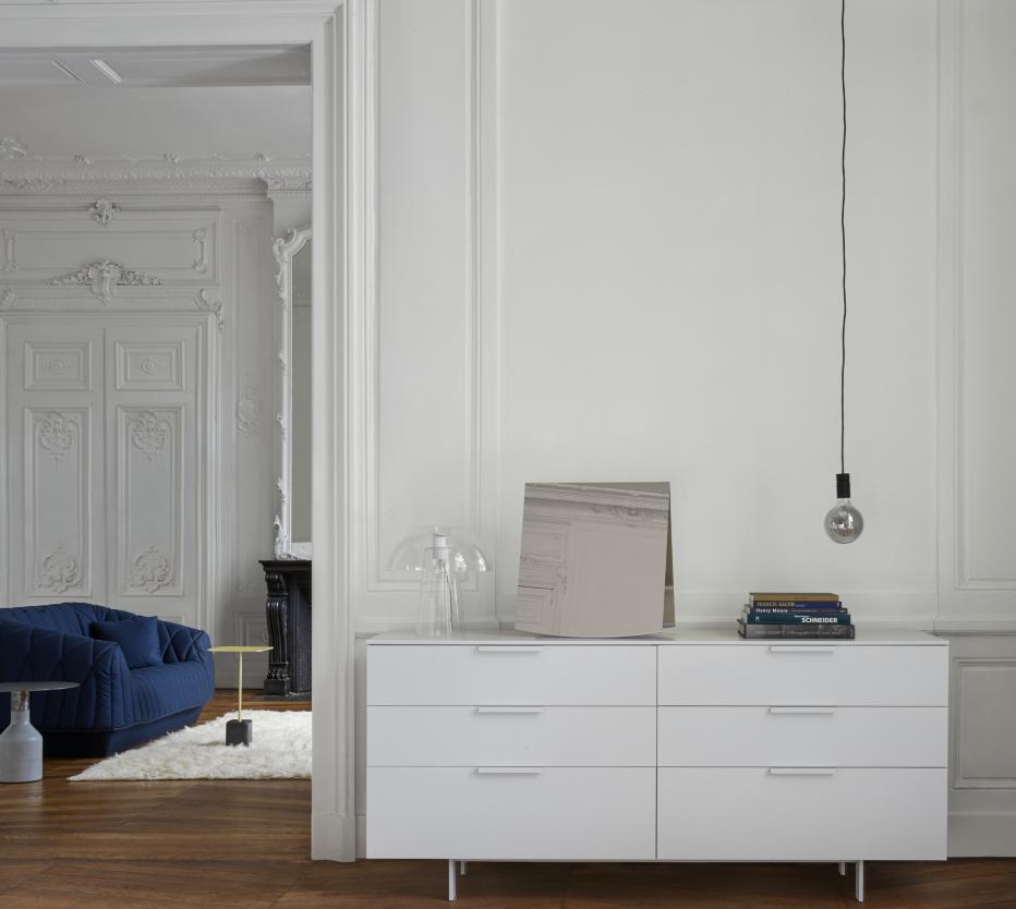 everywhere commodes du designer christian werner ligne roset site officiel. Black Bedroom Furniture Sets. Home Design Ideas