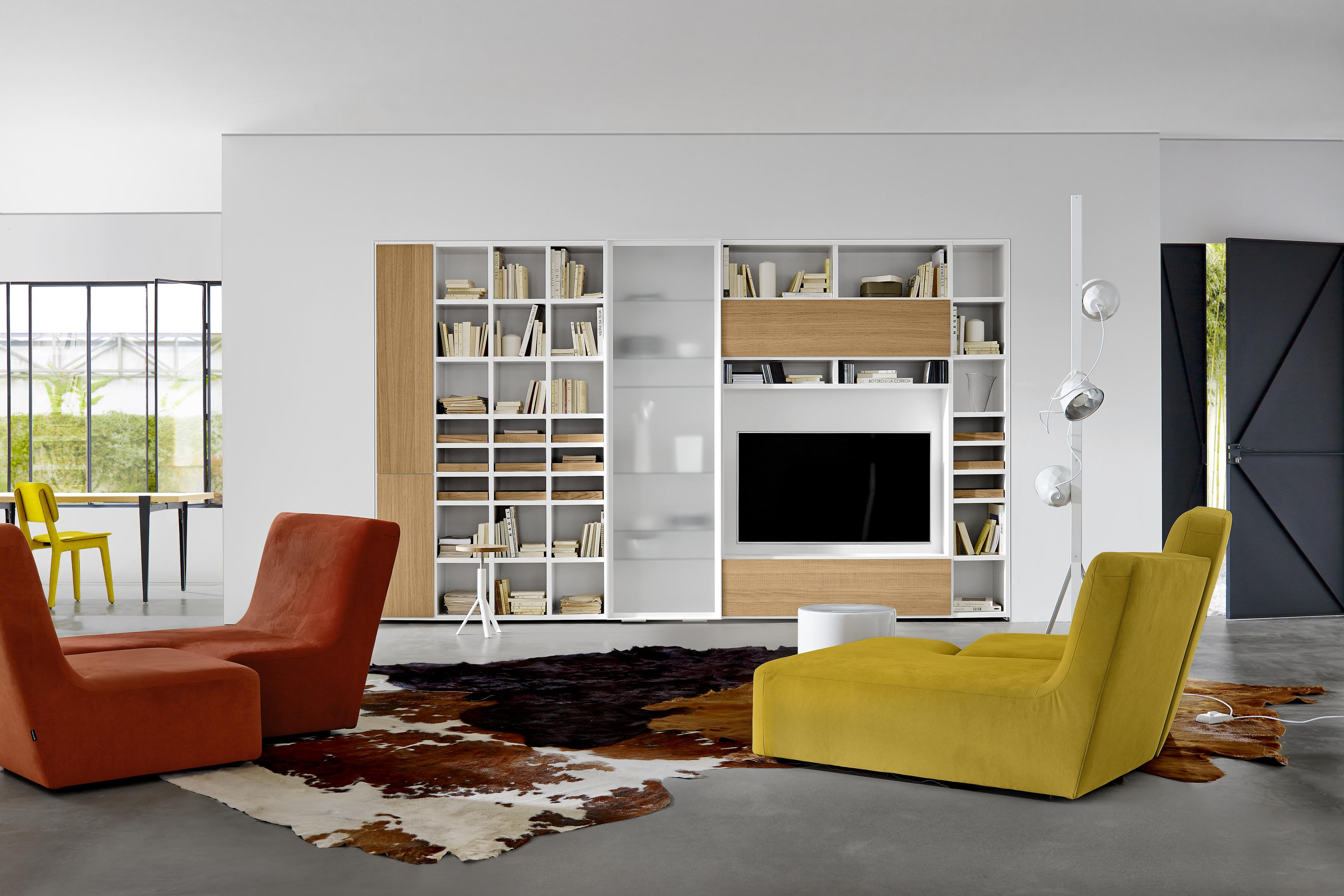 et cetera hi fi du designer pagnon pelha tre ligne roset site officiel. Black Bedroom Furniture Sets. Home Design Ideas
