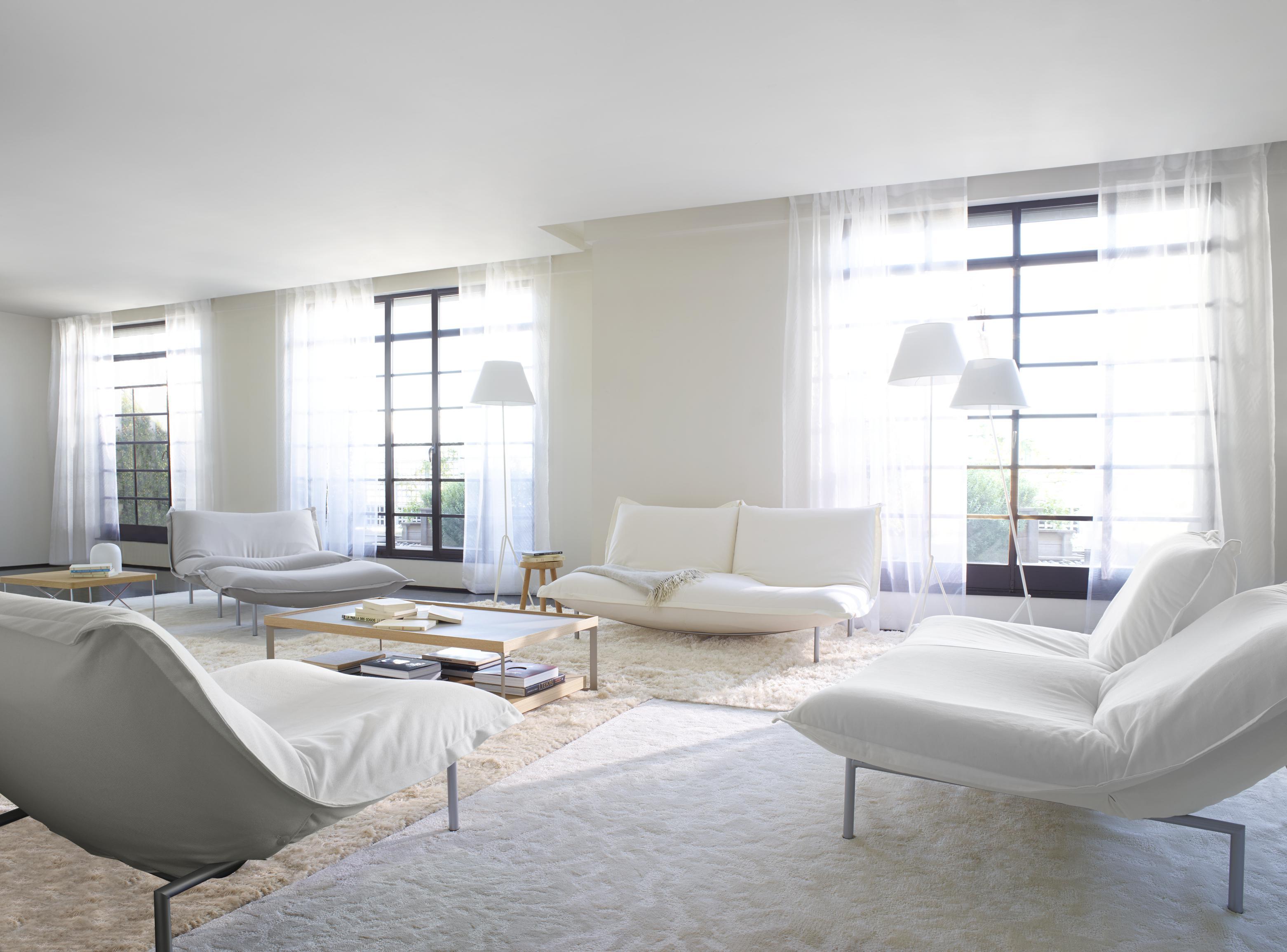 Calin Sofas From Designer Pascal Mourgue Ligne Roset