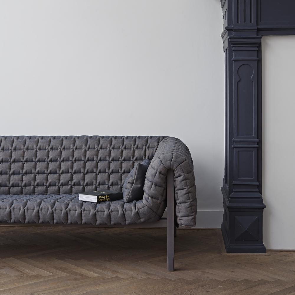 Wondrous Ruche Sofas From Designer Inga Sempe Ligne Roset Pabps2019 Chair Design Images Pabps2019Com