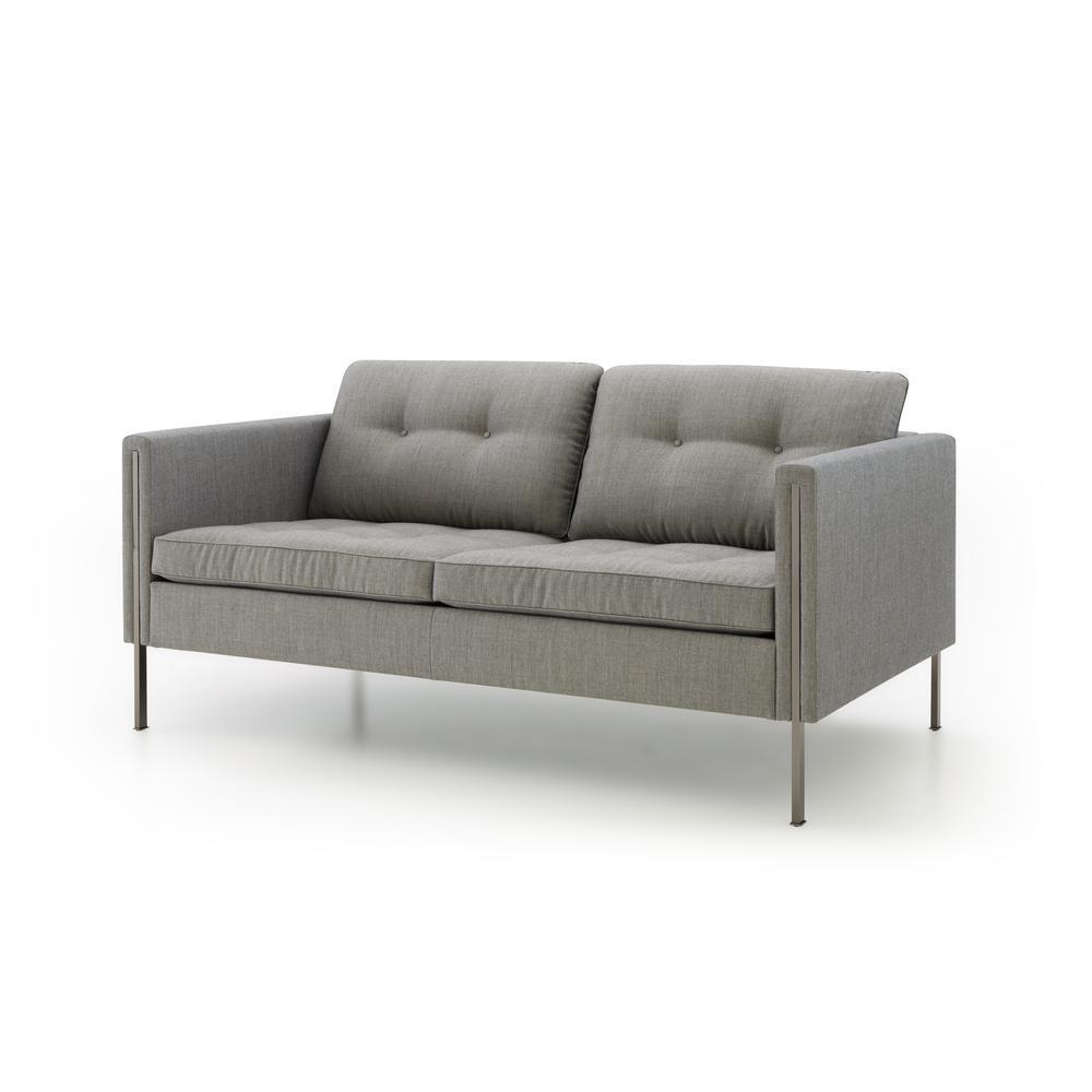 ANDY, Sofas Designer : Pierre Paulin | Ligne Roset