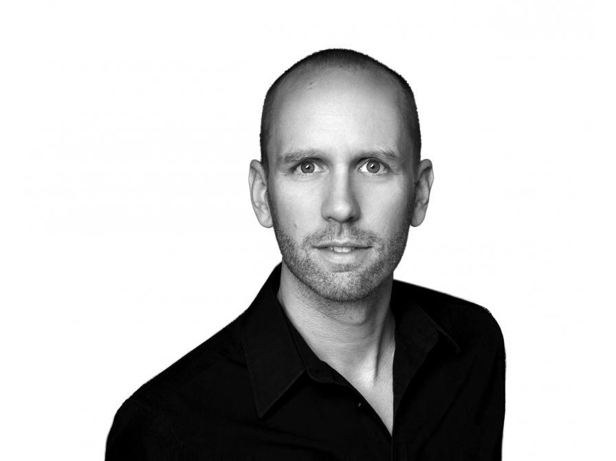 Jan Christian Delfs Ligne Roset