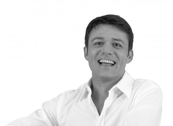 Alban-Sébastien Gilles Ligne Roset