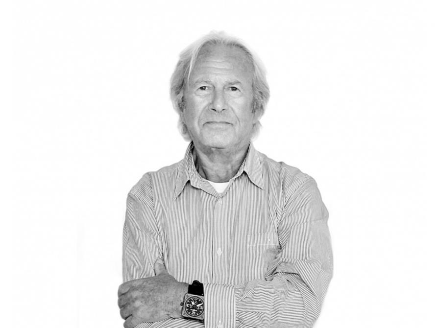 Marc Berthier Ligne Roset