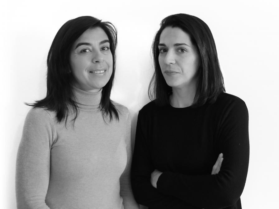 Márcia Brilha & Marta Frutuoso Ligne Roset