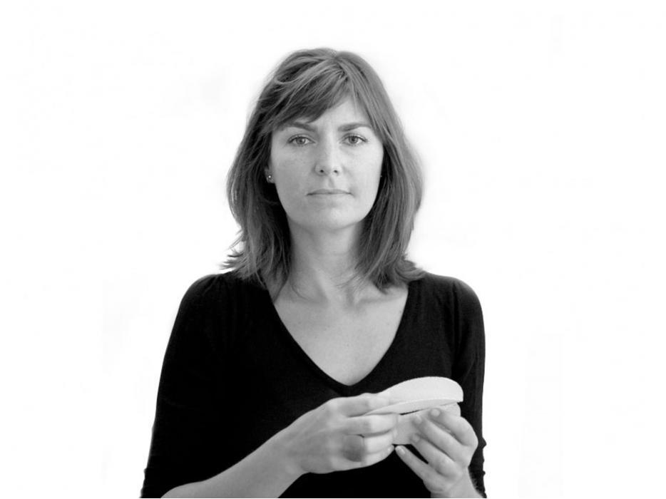 Nathalie Dewez Ligne Roset