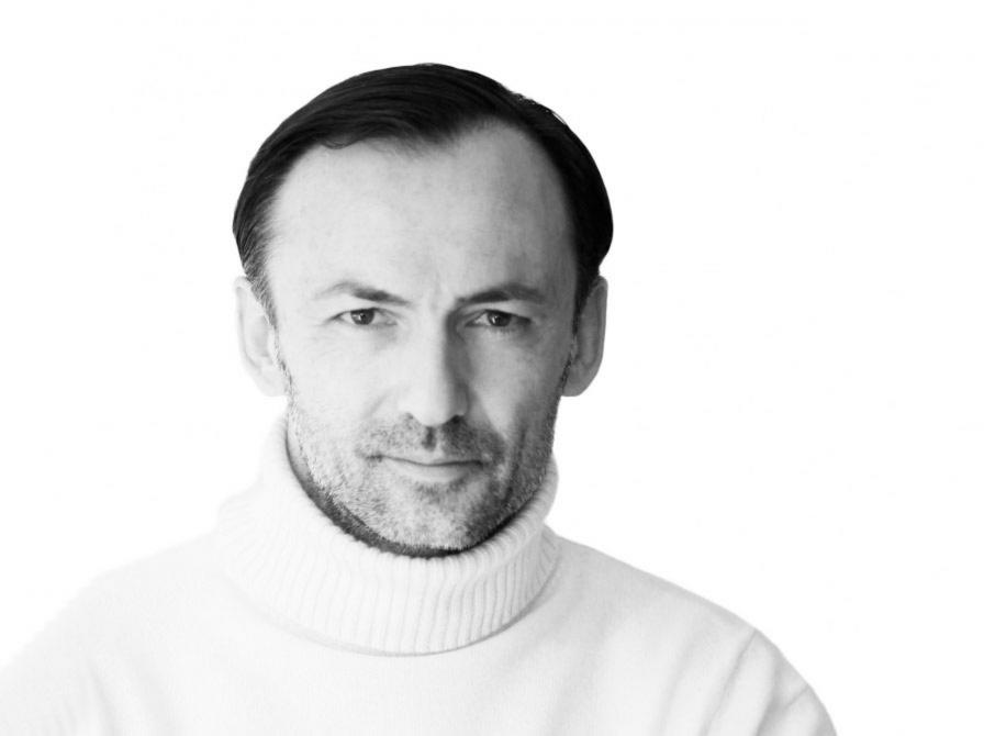 Emmanuel Dietrich Ligne Roset