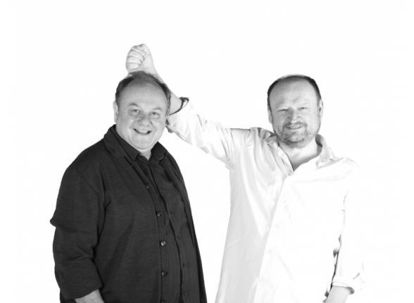 Claudio Dondoli & Marco Pocci Ligne Roset