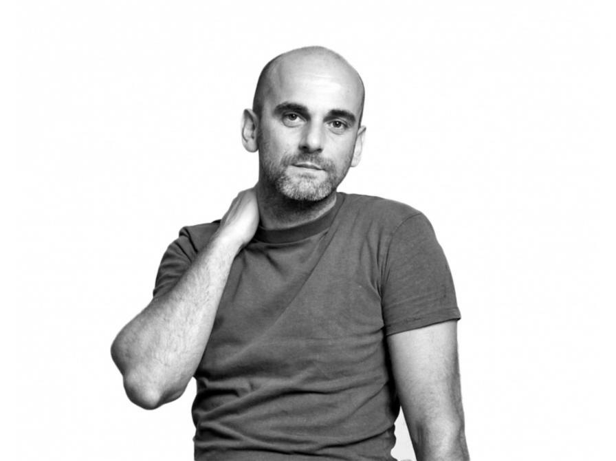 Fabien Dumas Ligne Roset