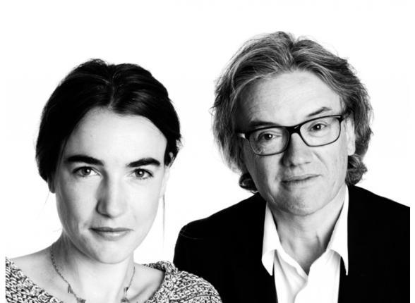 Jacques Ferrier & Pauline Marchetti Ligne Roset