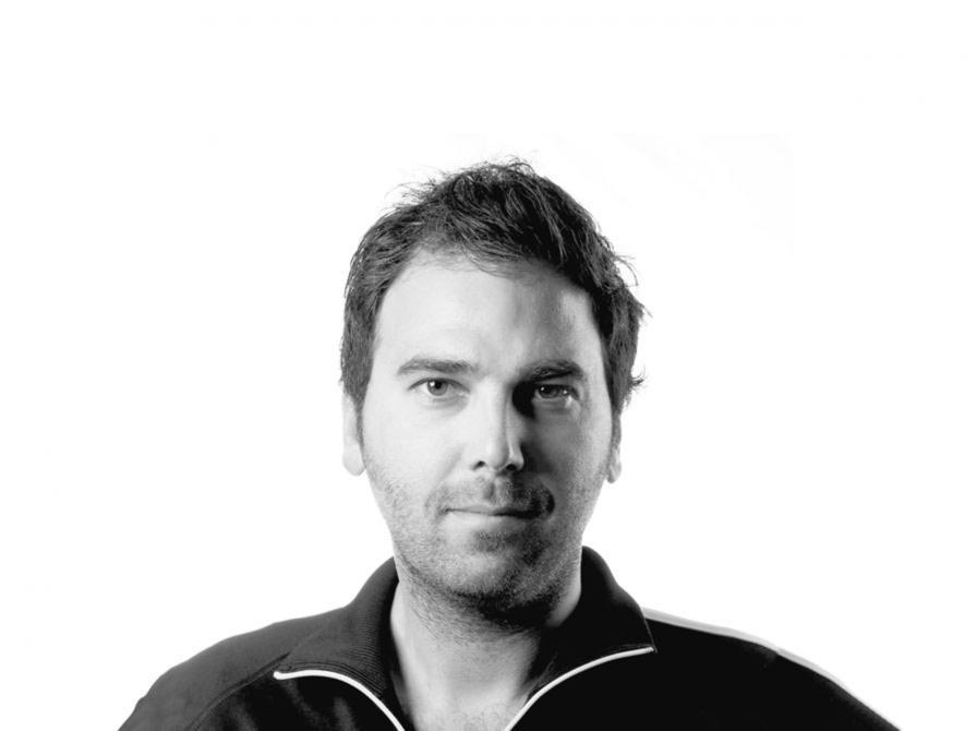 Ivan Kasner Ligne Roset