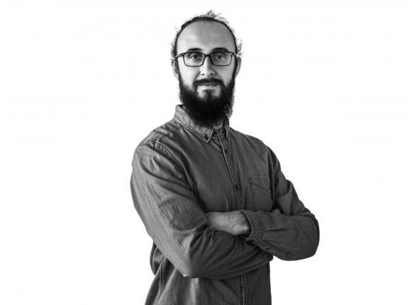 Gregor Korolewicz Ligne Roset