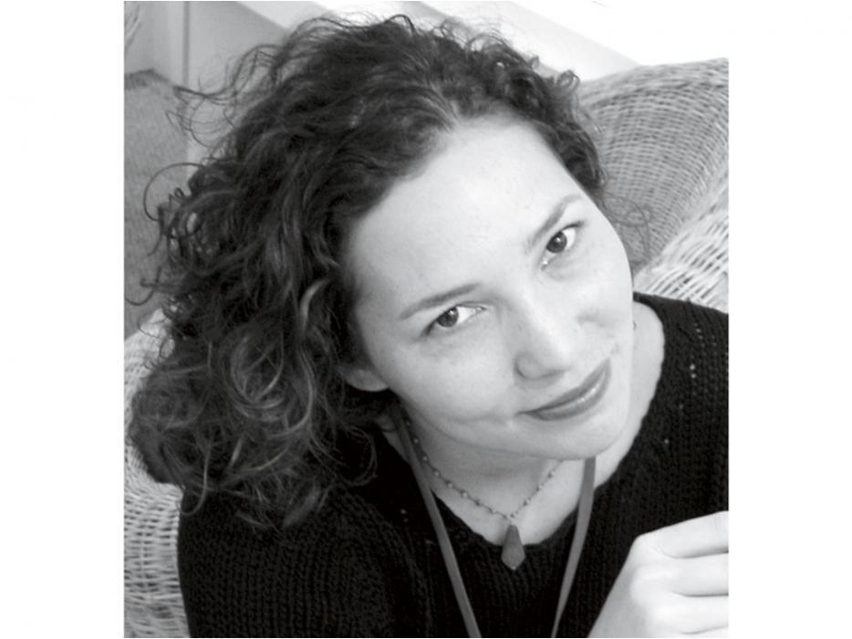 Barbara Kühne Ligne Roset