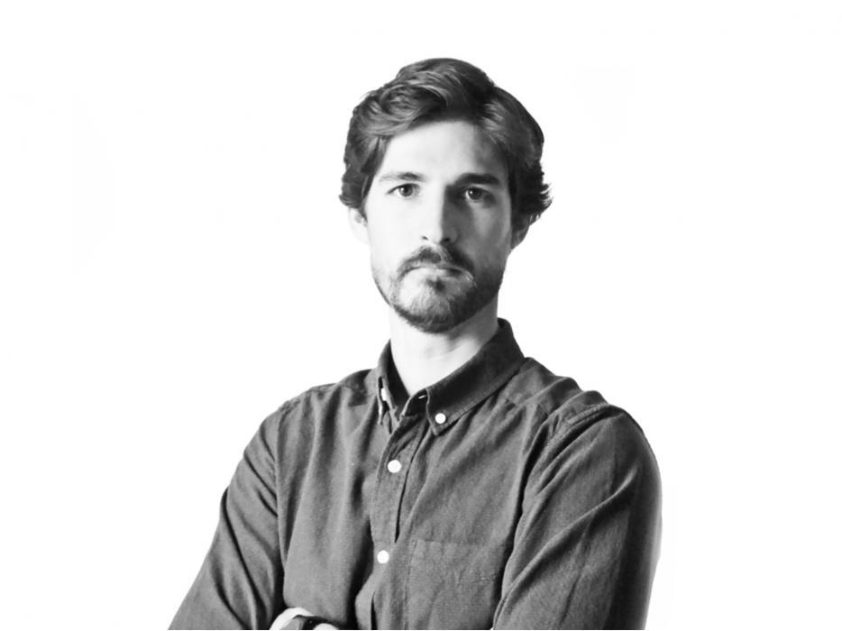 Julian Langevin Ligne Roset