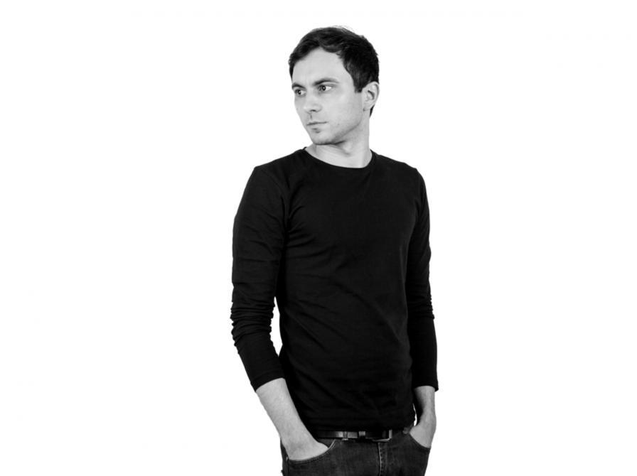 Simon Morasi Piperčić Ligne Roset