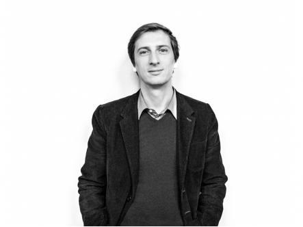 Philippe Nigro Ligne Roset