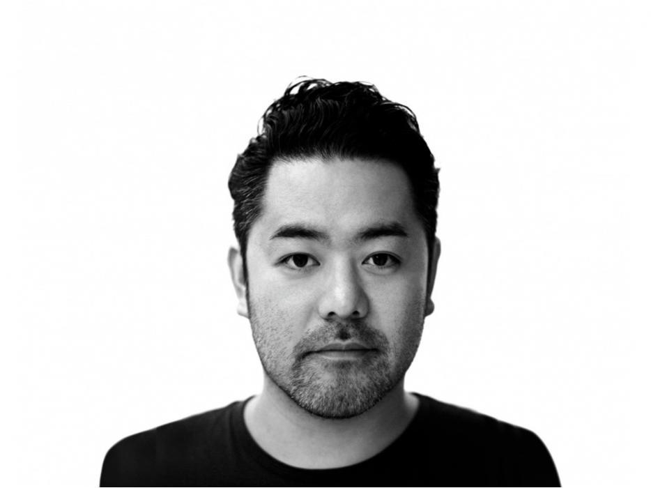 Kensaku Oshiro Ligne Roset