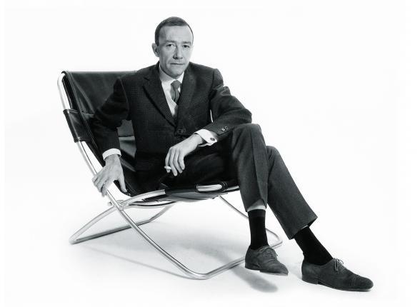 Pierre Guariche Ligne Roset