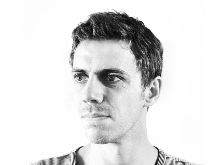 Frédéric Saulou Ligne Roset
