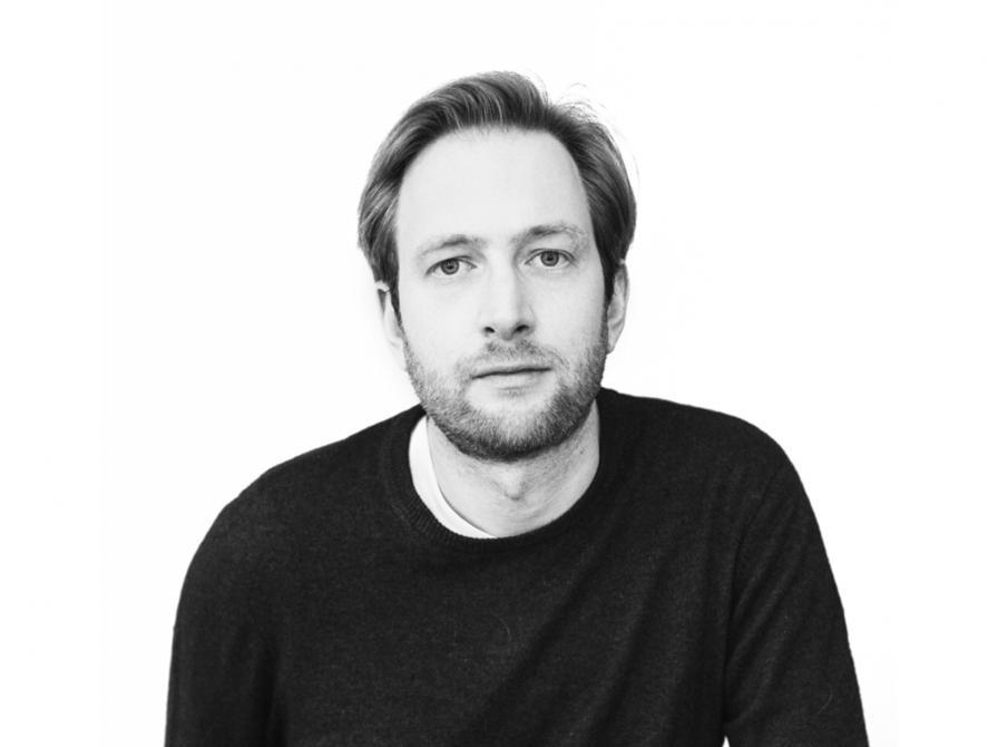 Maximilian Schmahl Ligne Roset