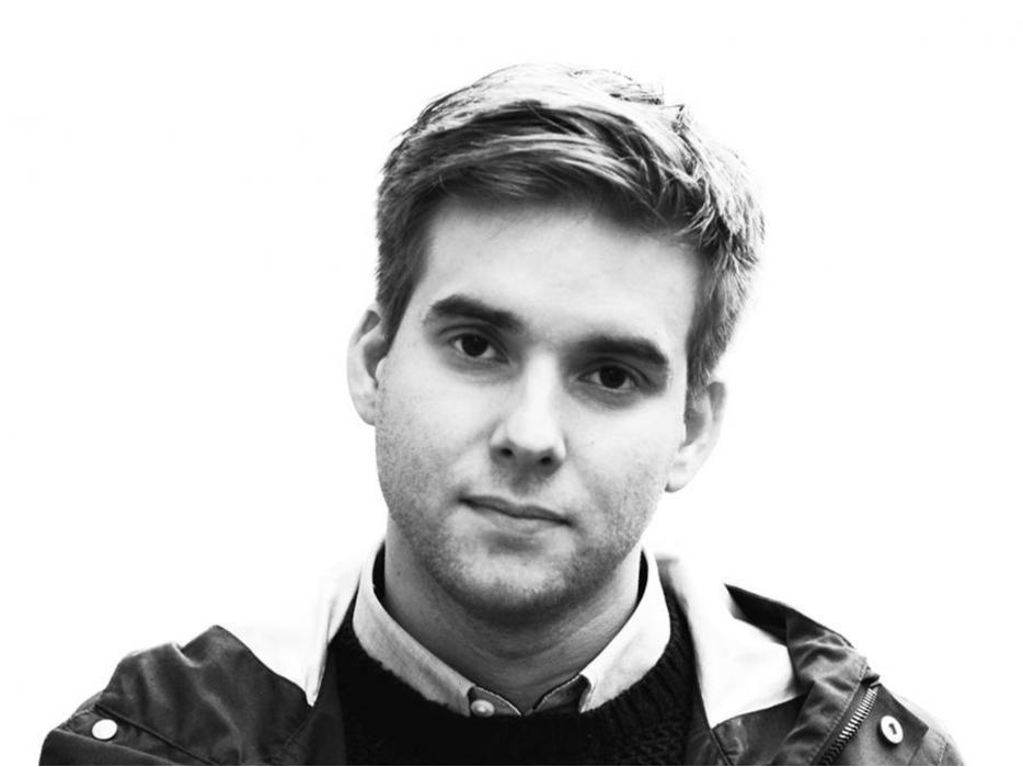 Florian Schmid Ligne Roset