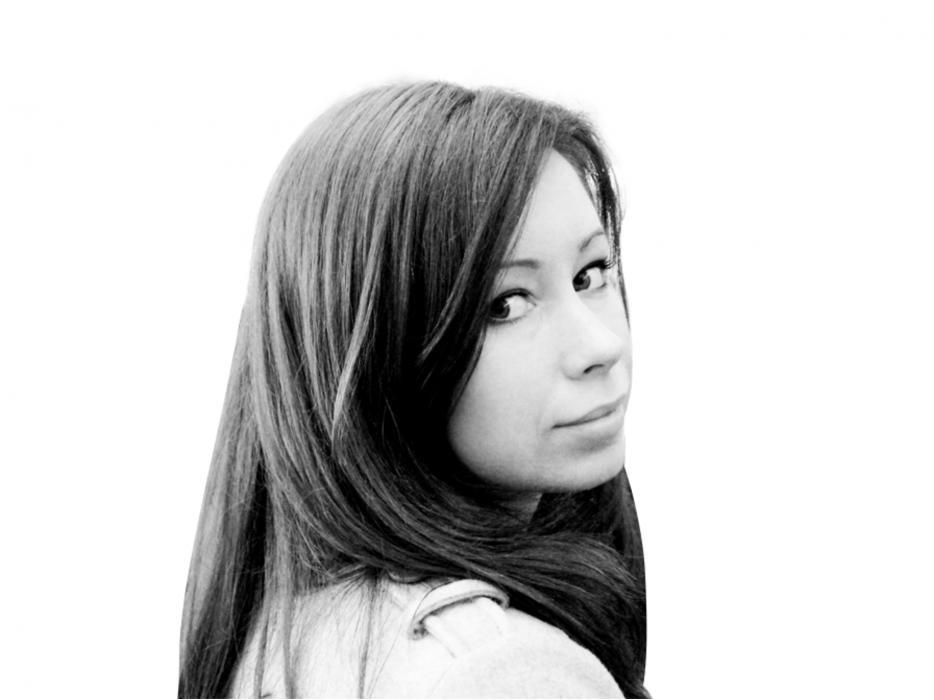 Kateryna Sokolova Ligne Roset