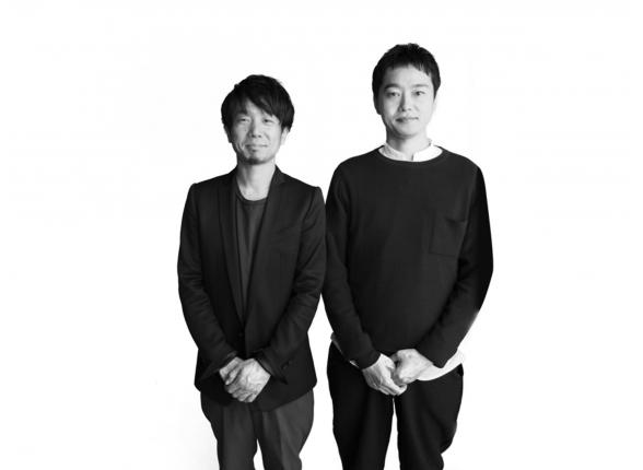 Torafu Architects Ligne Roset