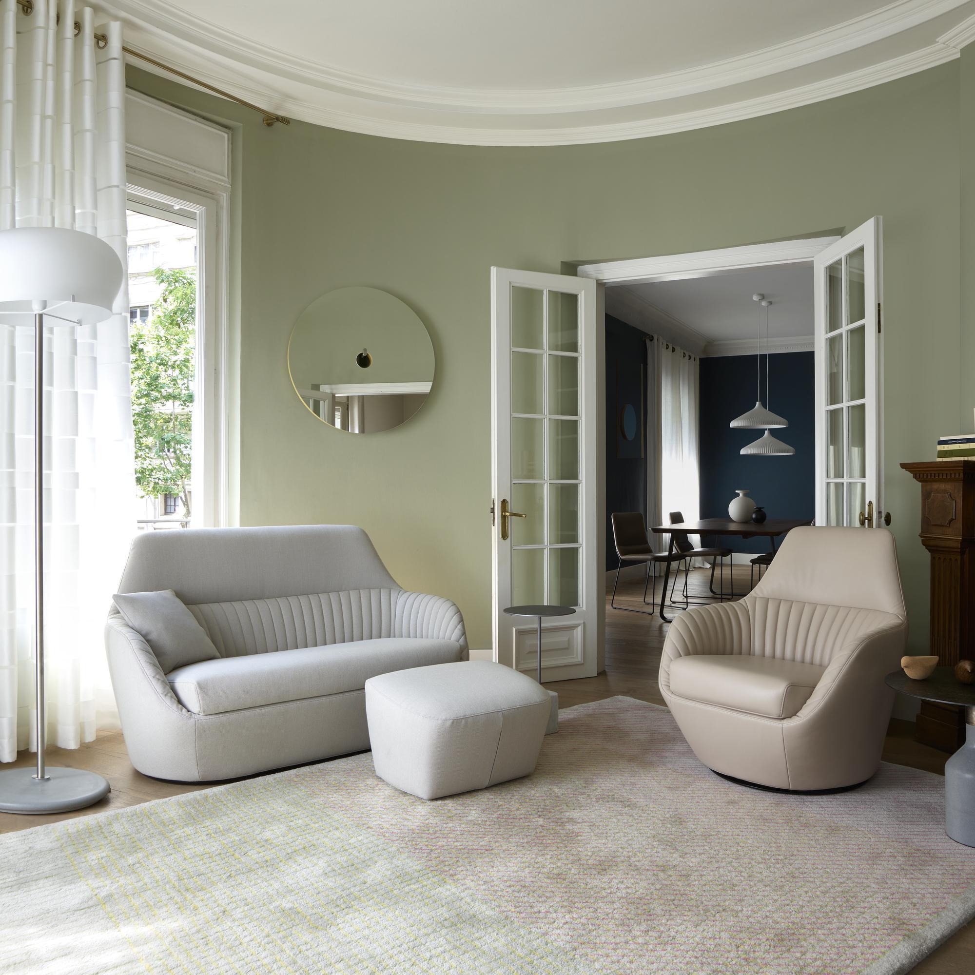 tramage alfombras designer vincent tordjman ligne roset. Black Bedroom Furniture Sets. Home Design Ideas