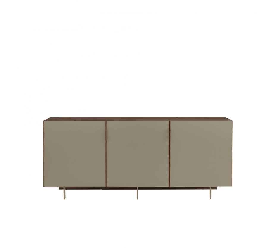 Canaletto Sideboards From Designer Mauro Lipparini Ligne Roset