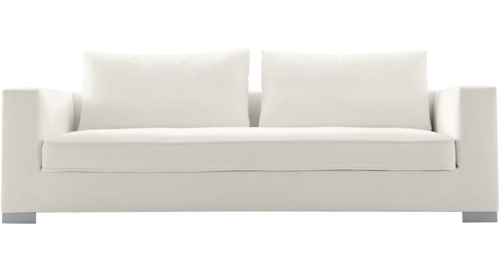 RIVE GAUCHE, Sofas Designer : Didier Gomez | Ligne Roset
