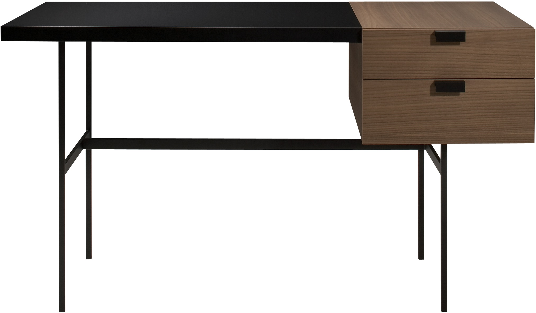tanis desks secretary from designer pierre paulin. Black Bedroom Furniture Sets. Home Design Ideas