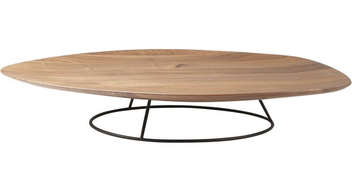 Pebble Tables Basses Du Designer Air Division Ligne