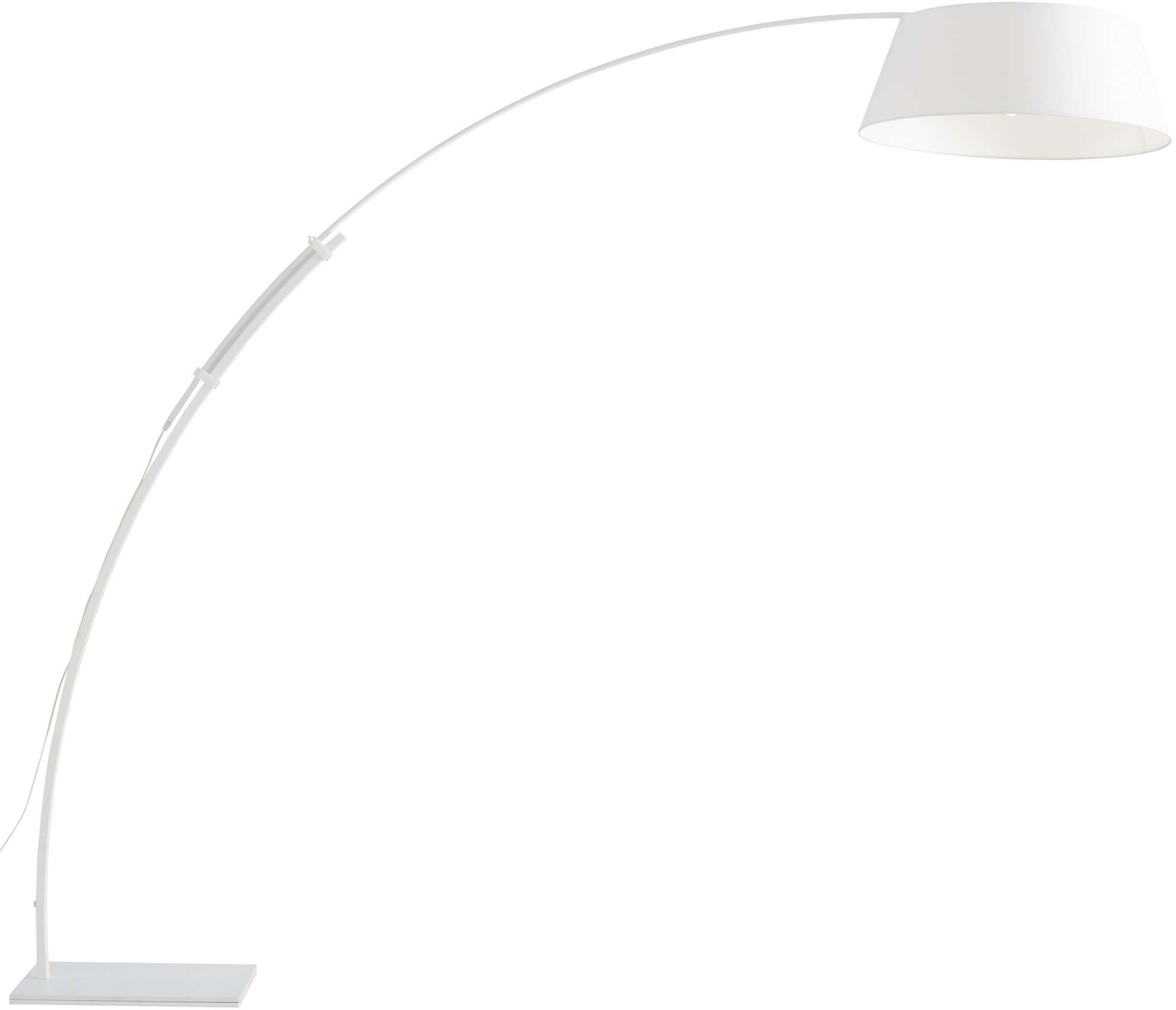 Ouverture floor lamps from designer philippe daney ligne roset ouverture ligne roset aloadofball Choice Image