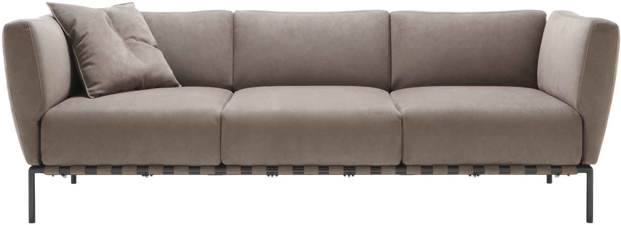 ted sofas designer peter maly ligne roset