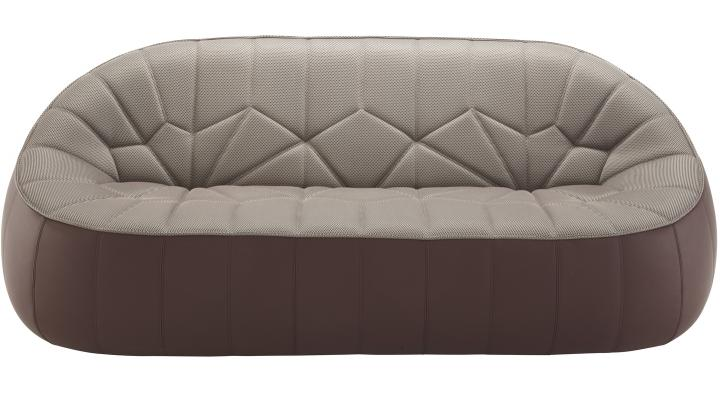 Astounding Ottoman Sofas From Designer Noe Duchaufour Lawrance Customarchery Wood Chair Design Ideas Customarcherynet
