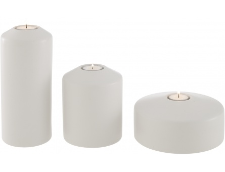 CANDLE HOLDER: PARAFFIN Ligne Roset