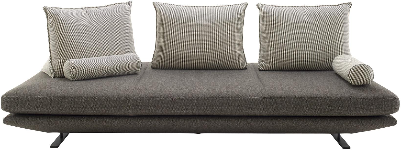 prado, sofas designer : christian werner | ligne roset, Wohnzimmer dekoo