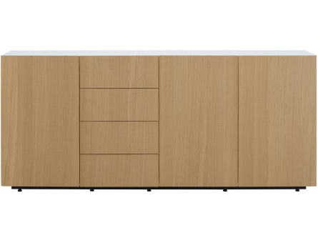 sideboards ligne roset official site contemporary high end furniture. Black Bedroom Furniture Sets. Home Design Ideas