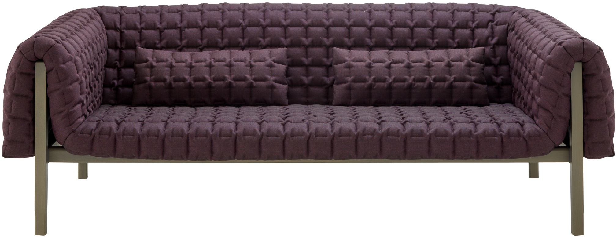 ruch sofas from designer inga semp ligne roset official site. Black Bedroom Furniture Sets. Home Design Ideas