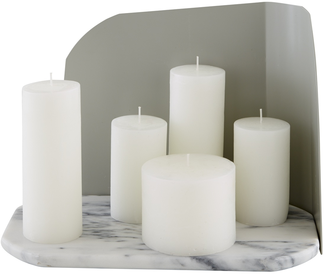 CANDLE HOLDER: ABBESSE Ligne Roset