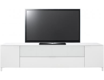 media storage ligne roset official site contemporary high end furniture. Black Bedroom Furniture Sets. Home Design Ideas